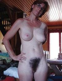 big bushy black pussy